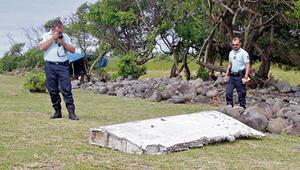 Kayıp Malezya uçağı ile ilgili iddia sosyal medyayı karıştırdı