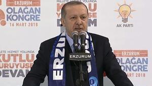 Erdoğandan ABDye teklif: Amerika Membiçi tümüyle boşaltırsa...