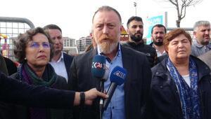 (Geniş haber) - Selahattin Demirtaş ve Sırrı Süreyya Önder hakim karşısına çıktı
