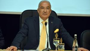 Başkan Kocamaz: Mersin'in geleceği ile ilgili vizyon projesini ortaya koyuyoruz