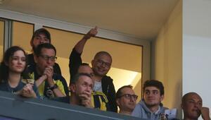 Fenerbahçeden Alex paylaşımı