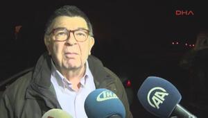 20 aydır tutuklu olan gazeteci Şahin Alpaya ev hapsiyle tahliye