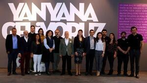Usta oyuncular, Bursada tiyatro tutkunlarıyla buluşacak