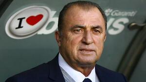 Fatih Terim: Önemli olan ligi lider bitirmek