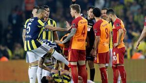 Fenerbahçe derbide istediğini alamadı
