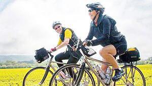 Kale Grubu 'Bisiklet  Festivali'ne adını verdi