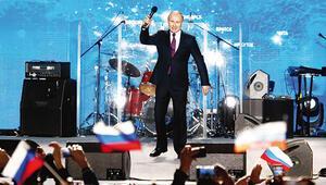 Putin seçilecek ama... Gözler katılım oranında
