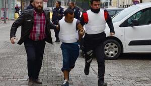 4,5 yaşındaki kıza istismar sanığı, en üst sınırdan cezaalmış