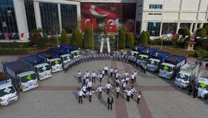 Muratpaşada Çevre Festivali
