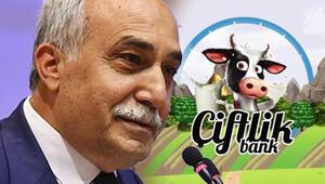 Bakandan Çiftlik Bank açıklaması