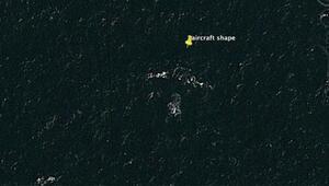4 yıldır kayıp olan uçak Google Mapste bulundu