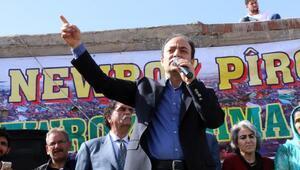 HDPli Baydemir: Kürte kopmaktan başka seçenek bırakmıyorsunuz