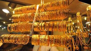 Altın fiyatları için son durum grafiklere yansıyor