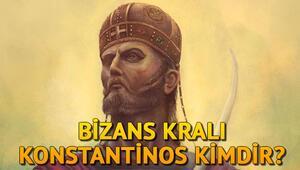 Konstantinos kimdir Konstantinos karakterine hayat veren Ertan Saban hakkında bilinmeyenler