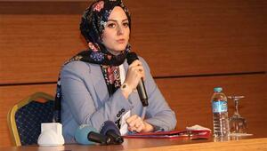 Nilhan Osmanoğlu: Devlet okulunda okumamızın imkanı bile yoktu, özel okula gitmek zorunda kaldık