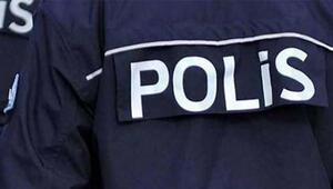 Polisten 639 milyonluk dev vurgun: İkinci işinde son anda yakalandı