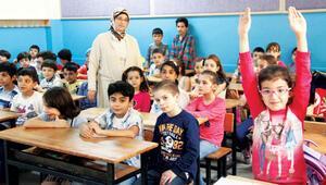 OECD: Okulda zorbalık yanı başlarında