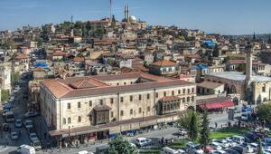 Lezzet ve kültür şehri: Gaziantep