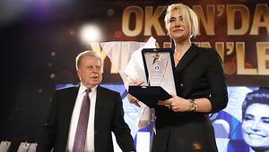 Okanda Yılın Enleri 2017 ödülleri verildi