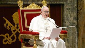 Papa'dan Katolikler adına fuhuş özrü