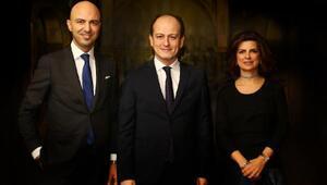Akbank Private Banking ve Akbank Yatırım Hizmetleri tek yönetimde birleşti