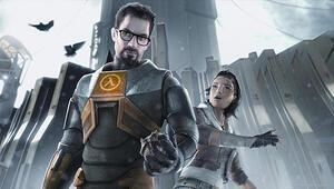 Half-Life 2 efsanesi geri dönüyor