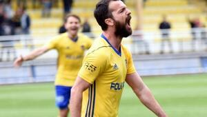 Bucaspor ve Menemen Belediyesporlu golcüler lige damga vurdu