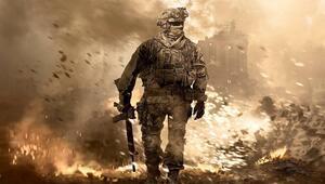 Call of Duty: Modern Warfare 2 Remastered mı geliyor