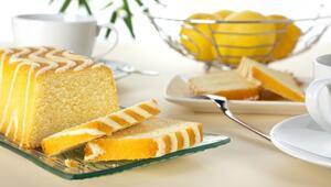 Aromatik Lezzet: Limonlu Kek