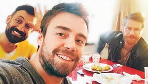 Yönetmen Murat