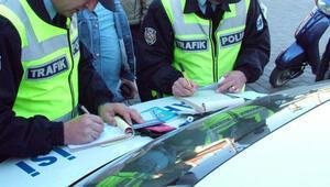 Trafik cezası nasıl sorgulanır - Online ödeme sayfası