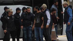 Adana'da yakalanan 'DEAŞın tankçısı' tutuklandı