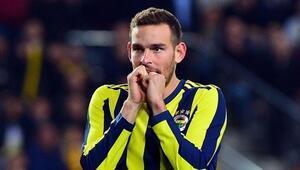 Fenerbahçede flaş gelişme Janssen...
