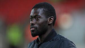 G.Sarayda transfer sürprizi Badou Ndiaye...