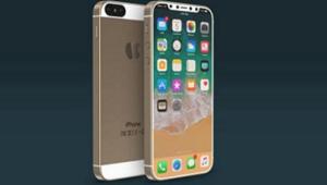 iPhone SE 2 de çentiğiyle geliyor