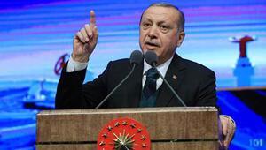 Cumhurbaşkanı Erdoğan AK Partili 45 milletvekiliyle görüşüyor