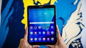 Samsung Galaxy Tab S3 için Android 8 Oreo güncellemesi