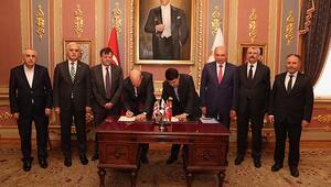 Türkiye ile Birleşik Krallık, bilim ve inovasyondaki iş birliğini genişletti