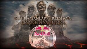 Red Bull Son Şampiyonda finalistleri tanıyalım