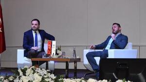 Eski milli futbolcu Kahveci: Şampiyonluk yolunda Başakşehir daha avantajlı