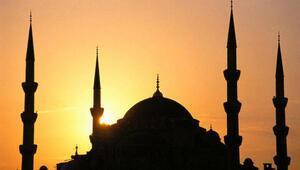 22 Mart sahur ve imsak vakitleri - Ankara, İstanbul, İzmir ve tüm illerin imsakiyesi