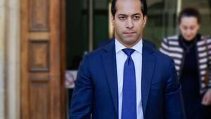 İranlı işadamı, ABDde tutuklandı