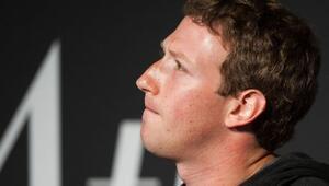 Facebookun kurucusu Mark Zuckerberg: Hata yaptık