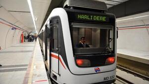 Narlıdere Metrosu ihalesi için son adım