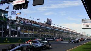 Formula 1de yeni sezon büyük yeniliklerle geliyor