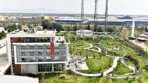 Antalya OSB Otele 3 ödül