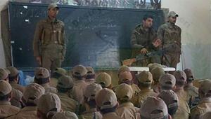 Abdullah Ağar anlattı: PKKnın sözde iradesini temsil eden mahkemeye girildi