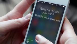 Siri meğer gizli gizli mesajlarınızı okuyormuş