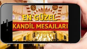 Regaip Kandili mesajları 2018 - Sosyal medyaya özel resimli kandil mesajları