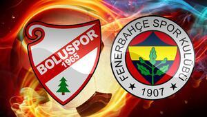 Boluspor Fenerbahçe hazırlık maçı saat kaçta hangi kanalda canlı olarak yayınlanacak İşte maçın bilet fiyatları
